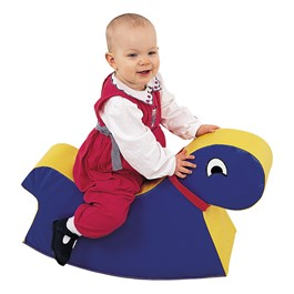 Dinosaur Rocker - Small